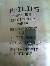 PHILIPS 932212147687 STV9378FA TV VERT INTEGRATED CIRCUIT /