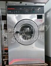 Speed Queen Front Load Washer Coin Op 20Lb, 220V 3Ph, S/N: Scn020Gc2Ou1001 [Ref]