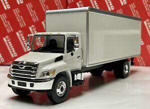 NEW Hino L 268 338  Diecast Collectible 1:43 model Truck 600 Series WHITE