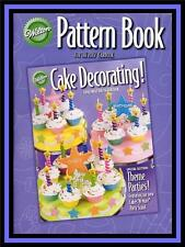 NEW! Wilton ***2007 PATTERN BOOK***