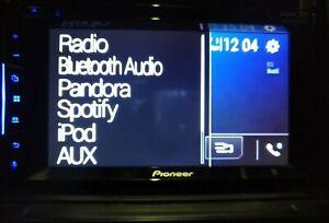 PIONEER AVH-Z2050BT Car Stereo Audio Dash Unit