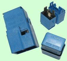 25230-9F920 Genuine Nissan 4-Pin Blue Ignition Relay Hella 4RA00781303