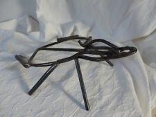Sculpture animalière scarabée en Acier plein