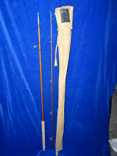 CANNE A PECHE ANCIENNE / Old fishing rod - PEZON & MICHEL - TOP+++ ! RARE+++ !
