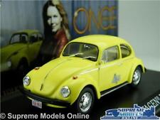 ONCE UPON A TIME VOLKSWAGEN BEETLE CAR MODEL 1:43 SIZE GREENLIGHT 86494 EMMA K8Q