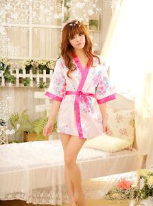 Lady Women Sexy Lace Lingerie Babydoll Sleepwear Underwear G-string Nightwear