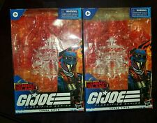G.I. Joe Classified Target Exclusive Cobra Viper EMPTY BOX ONLY