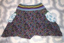 Matilda Jane Paint by numbers Fingerpaint Michelle Skirt size 2 Guc