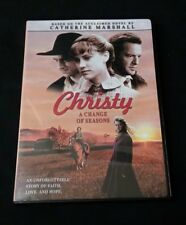Christy: A Change of Seasons (DVD, 2000) *OOP/RARE!*
