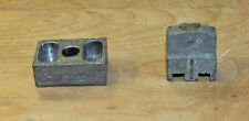 AHM-TEMPO SET OF TWO WEIGHTS FOR FAIRBANKS-MORSE ROAD DIESEL
