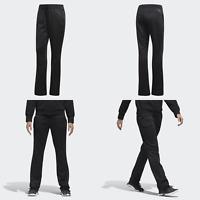 New Adidas Womens Team Issue Fleece Open Hem Sweatpants Choose Size MSRP $50