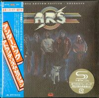 ATLANTA RHYTHM SECTION-UNDERDOG-JAPAN MINI LP SHM-CD Ltd/Ed G00