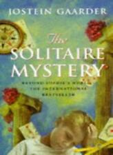 The Solitaire Mystery-Jostein Gaarder