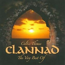Celtic Themes: Very Best of Clannad by Clannad (CD, Mar-2008, Sony BMG)