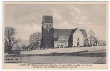 Normalformat Ansichtskarten aus Nordrhein-Westfalen mit dem Thema Dom & Kirche