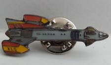 FIREBALL XL5 : FIREBALL XL5 METAL PIN MADE CIRCA 1993/1994