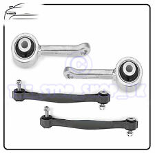 For Mercedes Benz S-Class 1998-05 Front & Rear Anti Roll Bar Drop Link Rods Bars
