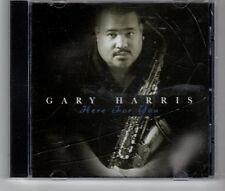 (HJ745) Gary Harris, Here For You - 2007 CD