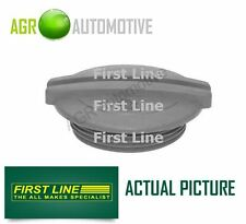FIRST LINE FRONT RADIATOR EXPANSION TANK CAP OE QUALITY REPLACE FRC112