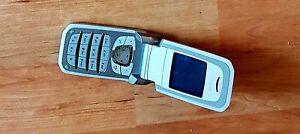 Siemens Téléphone Portable Cf62 Télephone à Clapet S7