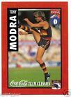 1995 Coca Cola Team Classics (1) Tony MODRA Adelaide