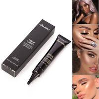 Liquid Highlighter Makeup Shimmer Cream Face Highlight Glow Bronzer Cosmetics