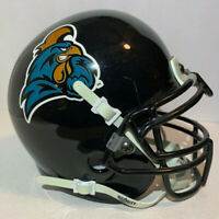 RARE COASTAL CAROLINA CHANTICLEERS NCAA COLLEGE FOOTBALL SCHUTT MINI HELMET