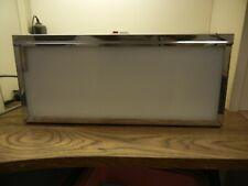 Star X Ray Co X Ray Dental Medical Light Box Viewer Model De100g Usa Wall Mount