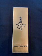 Paco Rabanne 1 Million Men's Shower Gel 3.4 fl oz 100 ml