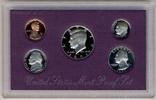 1991 United States Mint Proof Set