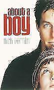 about a boy, Nick Hornby, engl. Ausgabe, 9780141007335, SUPER