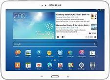 Samsung Galaxy Tab 3 25,7 cm 10,1 Zoll 1,6Ghz 16GB 1GB RAM WLan 3G Android weiß