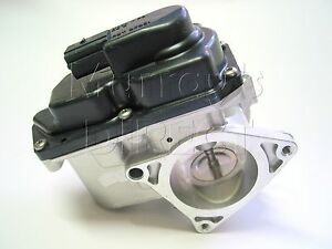 OEM EGR Valve - Audi A3 2.0 TDI 16V 2009-2012 CBAA CBAB CBBB Engines 03G131501P