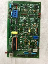 Analog Board Hp811204-01 Rev 13 Ag Associates Heatpulse Pcb 9000-0290