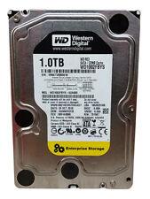 """Western Digital WD RE3 WD1002FBYS 1TB 3.5"""" SATA II Hard Drive"""