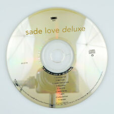 Love Deluxe by Sade (CD, Nov-2000, Epic) DISC ONLY