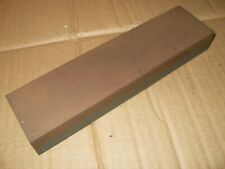"""Combination Sharpening Stone - 8"""" x 2"""" x 1"""" - As Photo"""
