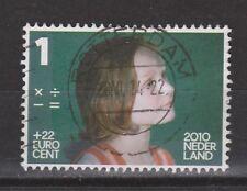 NVPH Netherlands Nederland 2776 d Kinderzegels 2010 DUTCH EURO STAMPS PER PIECE