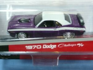 Maisto  All Stars 1/64 1970 Dodge Challenger R/T