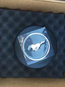 2015-19 FORD MUSTANG, **NEW**  OEM Air Bag Driver Side New Steering Wheel Airbag