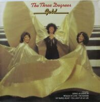 THREE DEGREES - Gold ~ VINYL LP