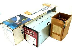 USED AMETEK PANALARM 130C2X RECORDER PANAPRINT MODEL 130 120V 50/60CYCLES