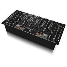 Behringer VMX1000USB Pro DJ Mixer