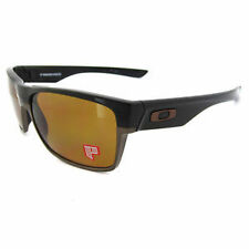 Oakley Men's Metal and Plastic Frame Sunglasses