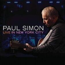 CD de musique live folk rock pour Pop