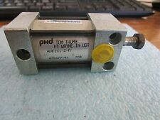 phd Cylinders:  AVF 1 X ½-M Cylinder.   P/N: 478679-01.  New Old Stock<