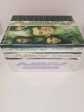 SLIDERS Series DVD Seasons 1 2 3 4 Complete Boxed Sets 1-4