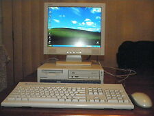 "ACER VERITON 3500V,  2400, 512 40GB HDD,  CD RW,  15"" LCK KEYBOARD & MOUSE"