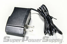 Super Power Supply® Wall Adapter Cord Ibanez Turbo Hand Wired Tube Screamer WD7