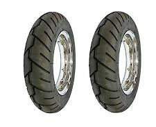 All Models 350 x 10 Michelin S1 Tyres (x2) fits Vespa